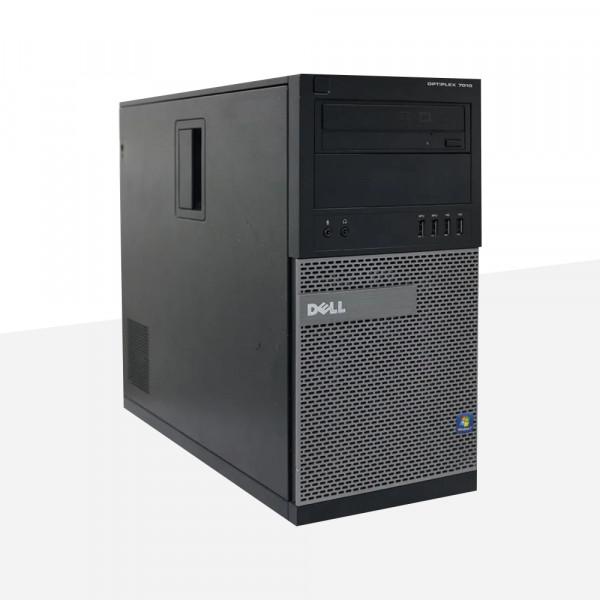 Desktop OPTIPLEX 7010 Torre | DELL  | Seminovo Remakker